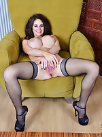 Anilos.com - Freshest mature women on the net featuring Anilos Cathy Heaven interracial milf