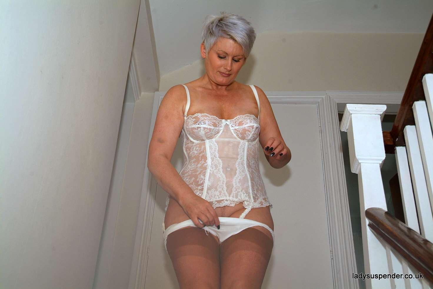 That interfere, Milfs in girdles